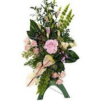 Pastel Posy Stand